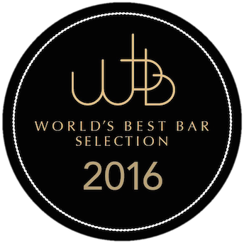 Worlds Best Bar Selection 2016
